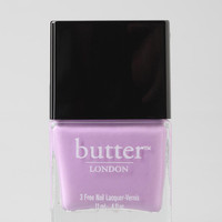 butter LONDON Spring Collection Nail Polish