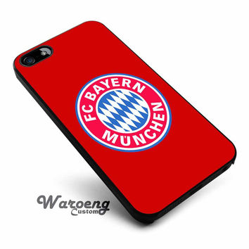 fc bayern iPhone 4s iphone 5 iphone 5s iphone 6 case, Samsung s3 samsung s4 samsung s5 note 3 note 4 case, iPod 4 5 Case