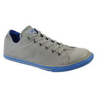 Converse - All Star - Slim Ox - Grey / Blue