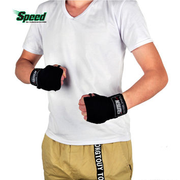 New Arrival Brand 2.5M Cotton Gloves training equipment Boxing Hand Bandages Fighting Hand Strap SUTENG Sports Protective Wrist