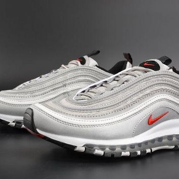 DCCKL8A Jacklish Nike Air Max 97 Og Qs Silver Bullet Metallic Silver/varsity Red-white-black For Sale