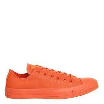 converse all star low trainers shoes