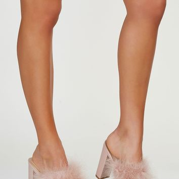 All Faux You Heels