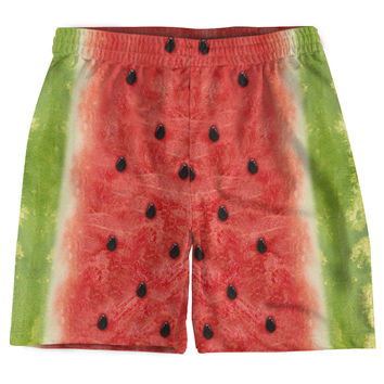 Watermelon Weekend Shorts