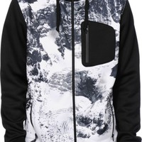 Empyre The Riot Mountain Tech Fleece Jacket