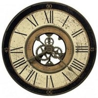 Whitman Wall Clock