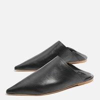 Keeper Clean Mules - Shoes