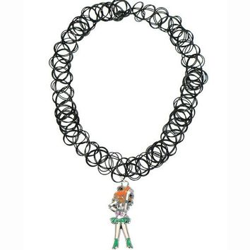 Sailor Jupiter Tattoo Choker