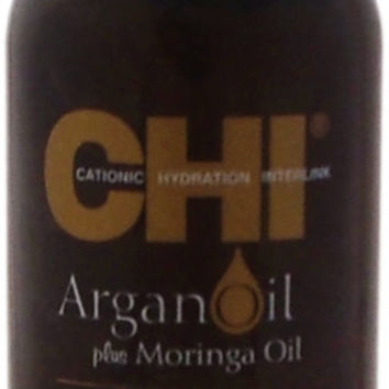 chi - argan oil plus moringa oil oil mist 3 oz.