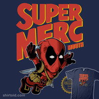 Super Merc Mouth