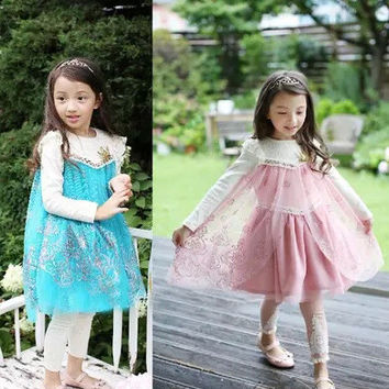 Trendy KIds Princess Dress = 4451283268
