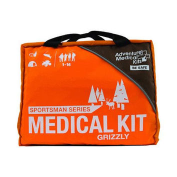 Adventure Medical Sportsman Series - Grizzly