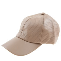 Walk In The Park Baseball Hat-Taupe