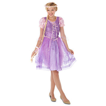 Disney Tangled Rapunzel Costume for Women | Disney Store