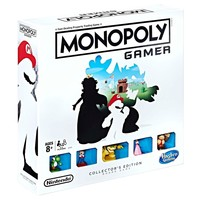 Monopoly Gamer Collector Edition