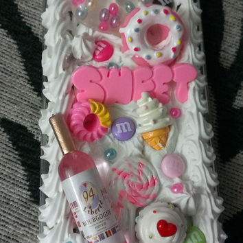 Iphone5 yummy cell case