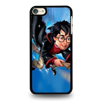 HARRY POTTER FULL SEASON iPod Touch 4 5 6 Case Cover