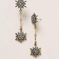 Star Blaze Earrings