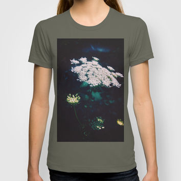 Anne's Lace T-shirt by DuckyB (Brandi)