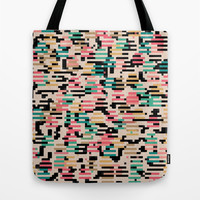 blending mode Tote Bag by SpinL