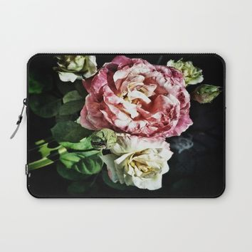 Timeless Laptop Sleeve by DuckyB (Brandi)