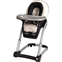 Graco - Blossom 4-in-1 Seating System High Chair, Vance - Walmart.com
