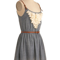 Ranch House Darling Dress | Mod Retro Vintage Dresses | ModCloth.com