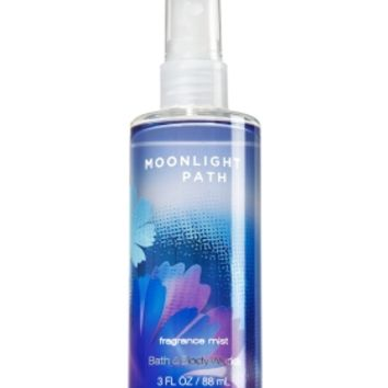Travel Size Fine Fragrance Mist Moonlight Path