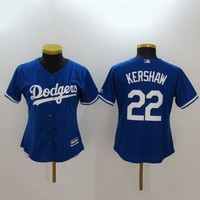 DCCKUH3 Men's MLB  Buttons Baseball Jersey  HY-17N11Y23D