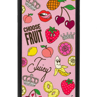 Juicy Fruit iPhone 6/6s Case