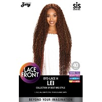 Zury BYD Lace H Lei Synthetic Lace Front Wig