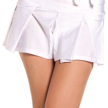 School Girls BW1024W Skirt Costume - Be Wicked