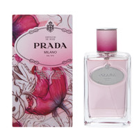 Prada Rose Infusion Perfume Spray