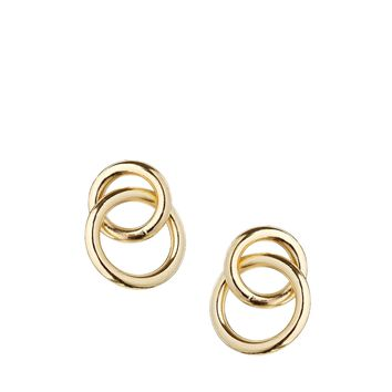 ASOS Rings Stud Earrings