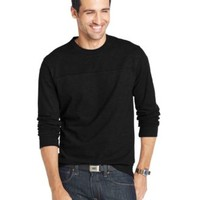 G.H. Bass Carbonized Jersey Crew-Neck T-Shirt | macys.com
