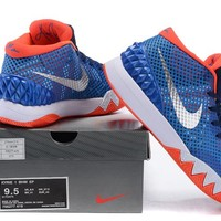 """Nike Kyrie Irving 1 Ⅰ""""independence Day""""  Basketball Sneaker"""