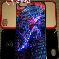 More Close Amazing Spiderman iPhone case Samsung Galaxy Case iPhone 4 iPhone 5 iPhone 5C Samsung Galaxy S4 Samsung Galaxy S5 Galaxy mini