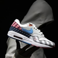 KUYOU Nike WMNS Air Max 1 Essential 87 replica small Air cushioned sneakers