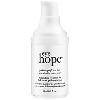 philosophy Eye Hope™ Multitasking Eye Cream For Dark Circles, Puffiness & Lines (0.5 oz)