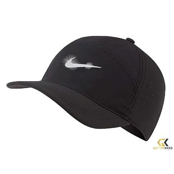 Nike AeroBill Legacy91 Golf Hats + Crystals - 3 OPTIONS