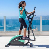 Fitness 7005 Elliptical Bike