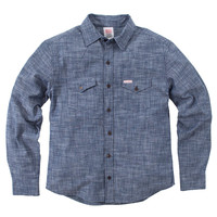 Mountain Shirt - Chambray