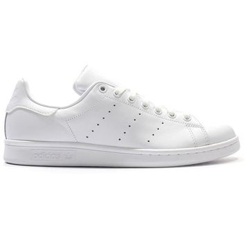 Adidas Stan Smith Mens White Trainers