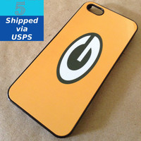 Green Bay Packers iPhone 5 Case, Packers iPhone 5 Case