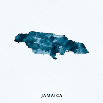 'Jamaica' Photographic Print by MonnPrint