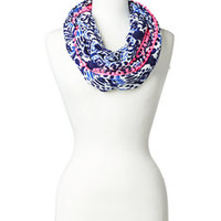 Riley Infinity Loop | 24879 | Lilly Pulitzer