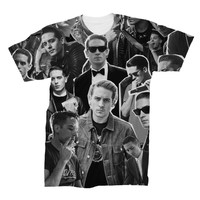 G-Eazy Photo Collage T-Shirt