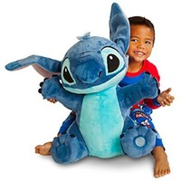 Disney - Stitch Plush - Lilo and Stitch - Large - 19'' - New