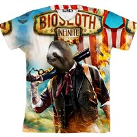 ☮♡ Biosloth Infinite Shirt ✞☆