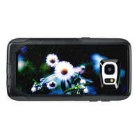 Asters Aglow OtterBox Samsung Galaxy S7 Edge Case